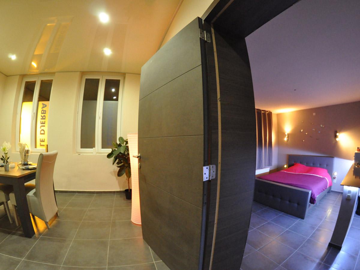 Location appartement spa tournai location d 39 appartement - Appartement de luxe studio schicketanz ...